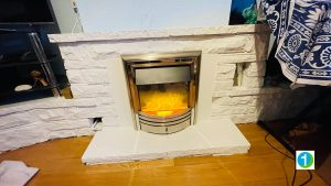 Fireplace Installation Handyman Catford.